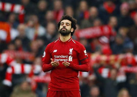 ليفربول يوجه رسالة إلى محمد صلاح بعد التأهل إلى دوري أبطال أوروبا. ديمبلي يهدد محمد صلاح في ليفربول - رياضة - عربية ودولية - الإمارات اليوم