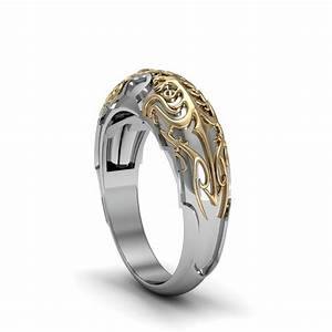 26 best images about custom final fantasy rings on for Fantasy wedding rings