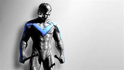 Nightwing Wallpapers Desktop Background Dc Comics Backgrounds