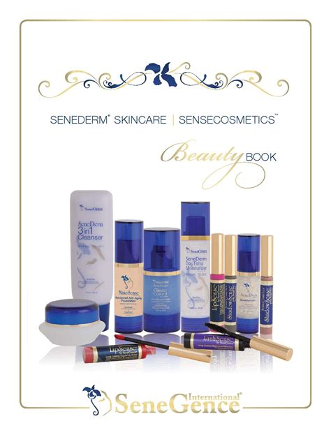 anti aging skin care systems