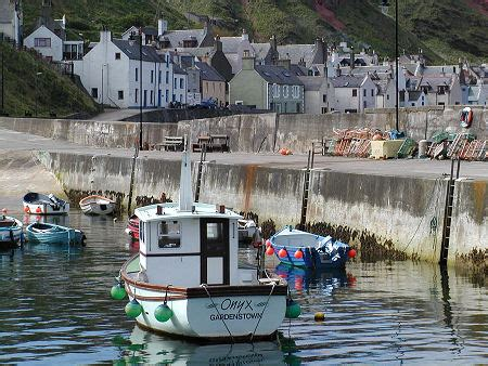 Fishing Boat Hire Aberdeen by Aberdeen Aberdeenshire Main Page On Undiscovered Scotland