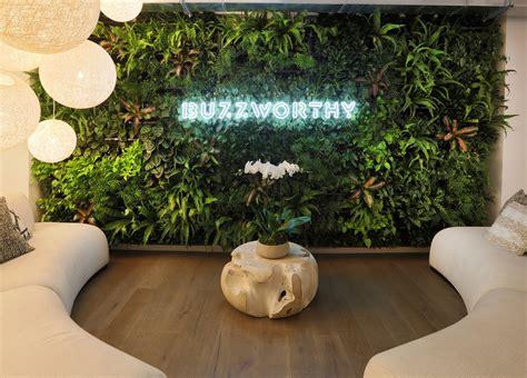 indoor landscaping