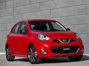 Nissan Micra 2016 : new nissan micra confirmed for 2016 will be built by ~ Melissatoandfro.com Idées de Décoration