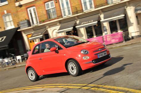 Fiat Performance by Fiat 500 Performance Autocar