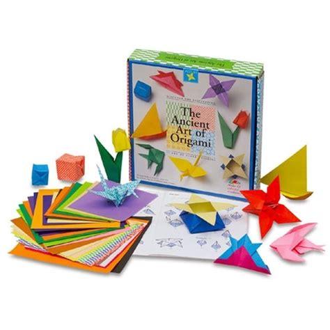 ancient art  origami kit northwest nature shop