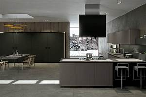 Arbeitsplatte Fenix Ntm : fenix ntm i materioteka arrital cucine design italiano ~ Frokenaadalensverden.com Haus und Dekorationen