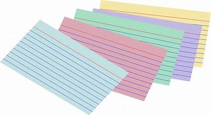 Cards Revision Physics Couchbase Note Card Write
