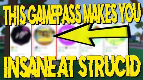 gamepass   insane  strucid tips