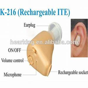 2015 Rechargeable Micro Mini Invisible Hearing Aids Price ...