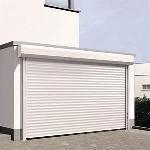 6 Types Of Automatic Garage Doors