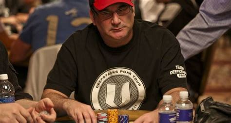 Mike Matusow I'm The Second Best Tournament Poker Player