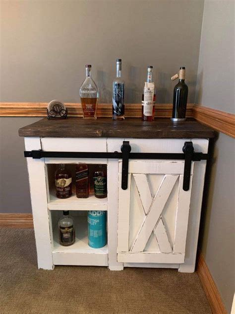 See more ideas about coffee bar, coffee bar home, coffee nook. Ready to ship only one! Custom built rustic /farmhouse style coffee bar, wine bar with a single ...