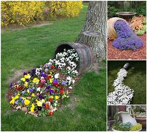 19 Flower Bed Design Front Japanese Rock Garden Midcityeast Simple Simple Landscaping Plans With Images
