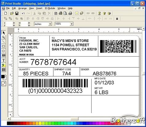 Download Free Print Studio Barcode Label Software, Print. Dinding Murals. Reasons Signs. Modern Logo. Overthinking Signs Of Stroke. Dog Company Logo. Copyright Free Banners. Skiing Stickers. Byod Icons Signs Of Stroke