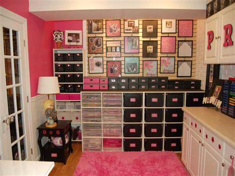 organizing scrapbook rooms studio design gallery