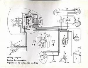 Wiring Diagram Bmw R90s