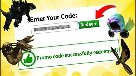 godzilla roblox promo codes hack de robux promo code