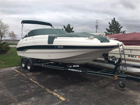 Deck Boat For Sale In Wisconsin by Deck Boats For Sale In Wisconsin
