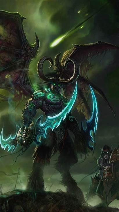 Wow Screensavers Animated Warcraft Wallpapers Priest Desktop