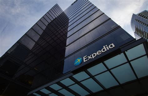 Expedia 333 108th Avenue Ne Bellevue Wa 98004