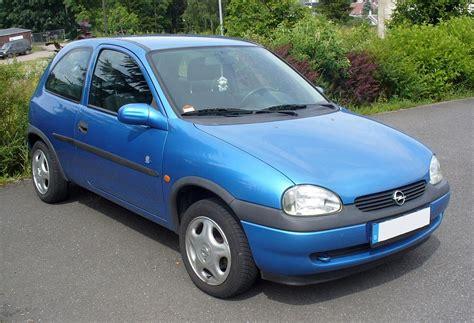 Opel Vita Wikipedia