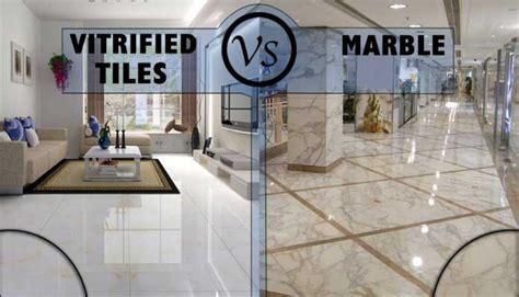 vitrified flooring vs flooring