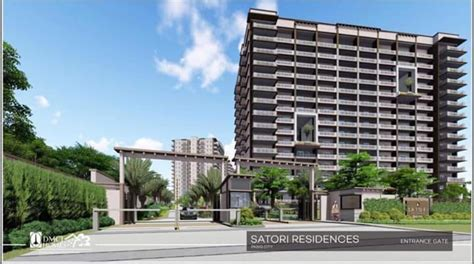 Dmci Homes Property Satori Residences By Daryl Mengote ...