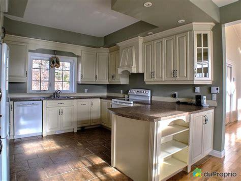 maison cuisine cuisine cuisine moderne dans maison de cagne