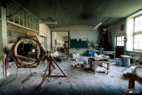 Related content (and sort options) Abandoned Japanese Schools   Offbeat Japan