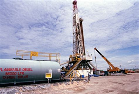 Pertamina EP Delays Joint Operations in Cepu   Economy ...