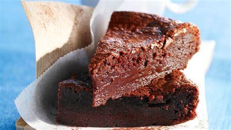 les recette de cuisine fondant au chocolat facile et pas cher recette sur