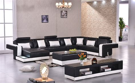 7 Seat Sectional Sofa by 2016 Rushed Sectional Sofa Design U Shape Sofa 7 Seater