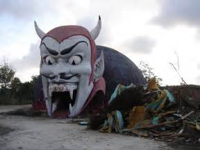 Halloween Attractions In Pa 2017 by Abandoned Carnival Wallpaper