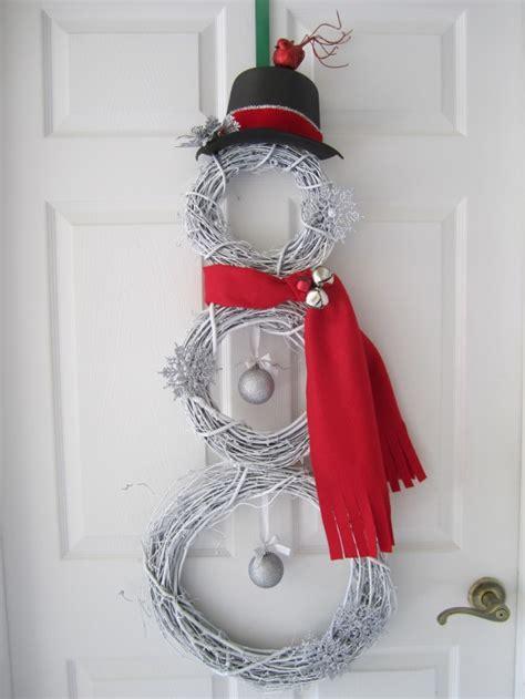 amazing christmas door decorations