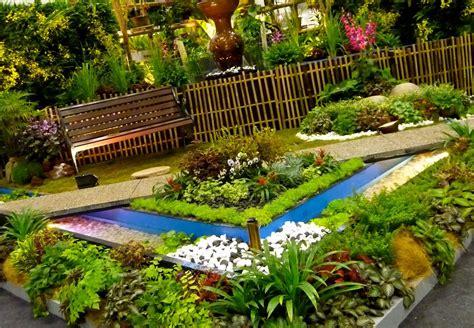 landscape gardening design modern garden design modern magazin