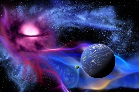 reasons  space  simultaneously awesome  terrifying