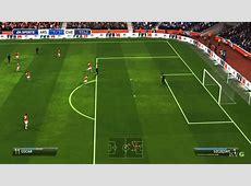 FIFA 14 Arsenal FC vs Chelsea FC Gameplay [HD] YouTube