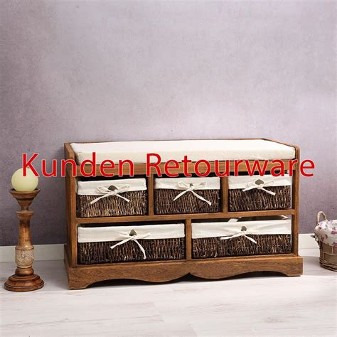 Sitzbank Für Flur by Schuhschrank B Ware Bestseller Shop F 252 R M 246 Bel Und