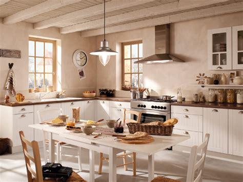 cuisine de charme ancienne décoration de charme esprit cagne en provence