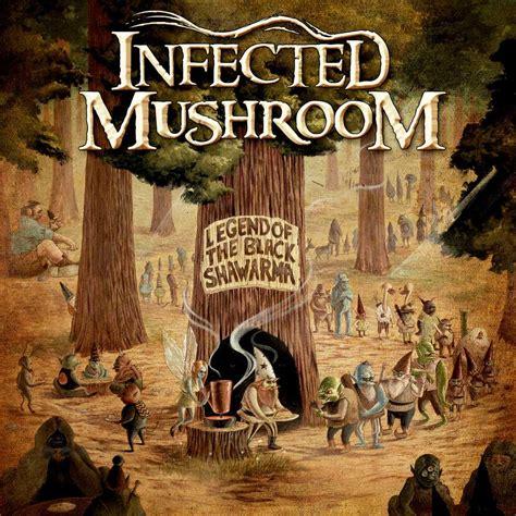Music  Infected Mushroom