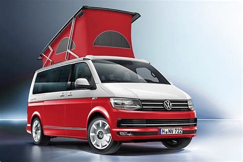 volkswagen california vw california