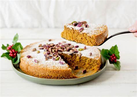 sicilian pistachio cake recipe nyt cooking