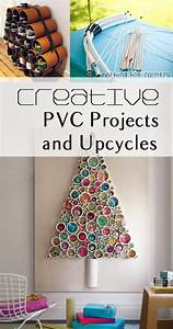 6, Amazing, Pvc, Pipe, Upcycles, Or, Hacks