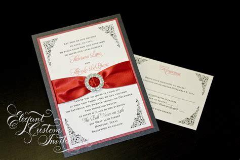 Wedding Invitations In Houston Tx