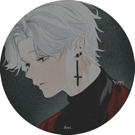 Dope Anime Pfp Circle Circle Pfp D Gray Man Its