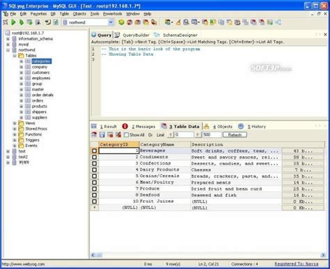 download mysql front 5.3
