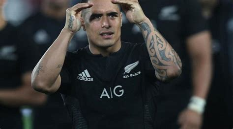 Aaron Smith May Have Misled All Blacks Bosses In Sex