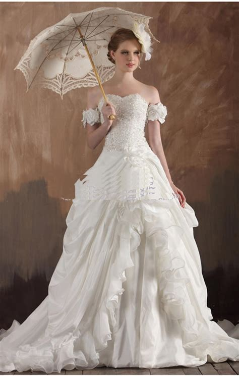 gorgeous vintage wedding dresses 1920 cherry marry