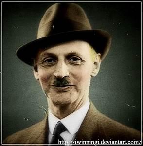 Otto Frank by iWinningi on DeviantArt