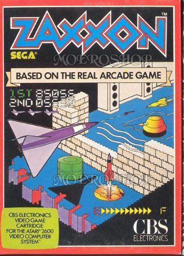51 Best Zaxxon Images On Pinterest Arcade Games Vintage